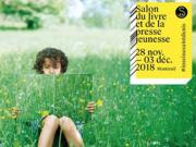 Salon du livre jeunesse de Montreuil